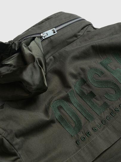 Diesel - JTOUCHA, Vert Militaire - Vestes - Image 3