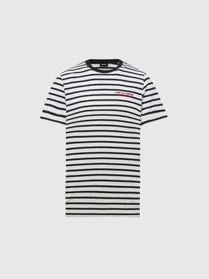 T-DIEGOSCO, Noir - T-Shirts
