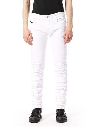 TYPE-2614, Blanc