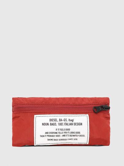 Diesel - BELTPAK, Rouge - Sacs ceinture - Image 7