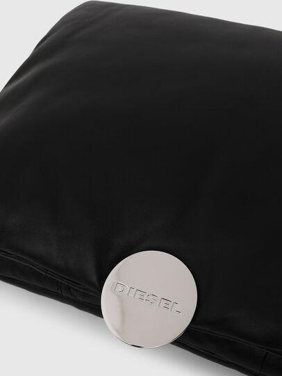Diesel - REBUTYA L, Noir - Sacs pochette - Image 5