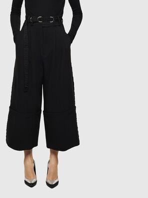 PENNYT, Noir - Pantalons