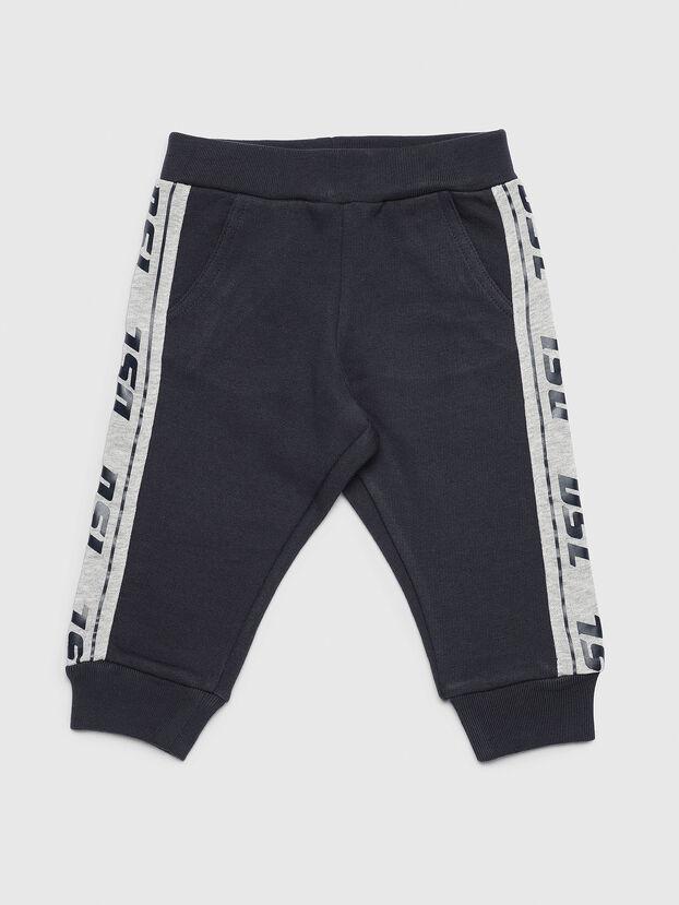 PSUITAB, Bleu Foncé - Pantalons