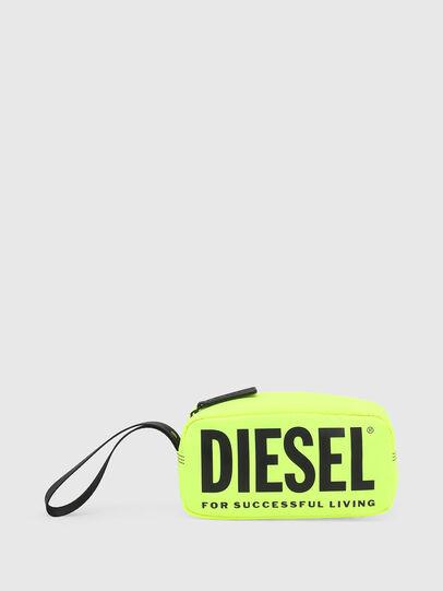 Diesel - BOLD POUCH, Jaune - Sacs - Image 1