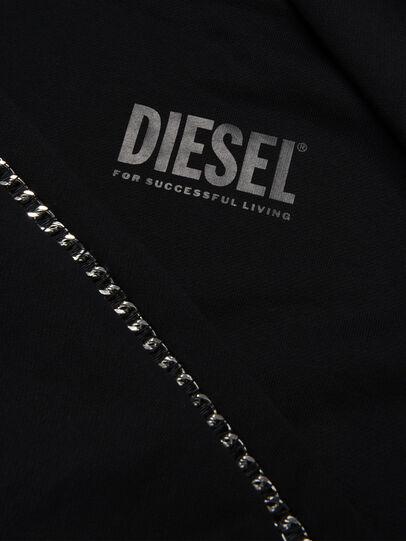 Diesel - SRALLA, Noir - Pull Cotton - Image 3
