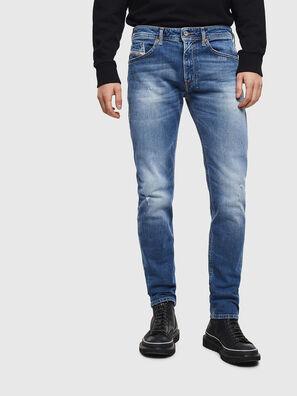 Thommer 0096D, Bleu Clair - Jeans
