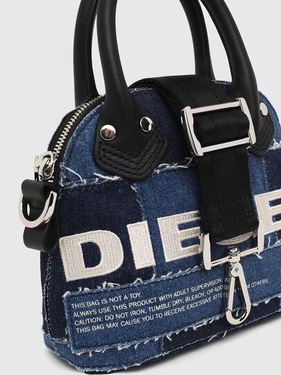 Diesel - PYANIGA S, Bleu - Sacs en bandoulière - Image 6