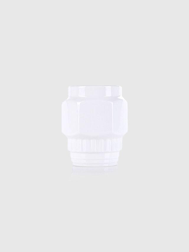 Diesel - 10977 MACHINE COLLEC, Blanc - Tasses - Image 1