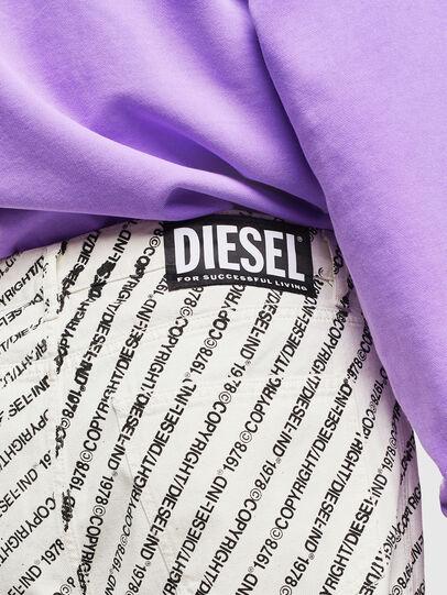 Diesel - D-Macs 069KU, Blanc - Jeans - Image 5