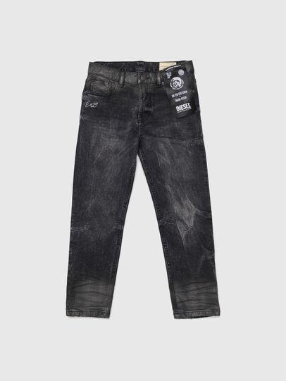 Diesel - MHARKY-J, Noir/Gris foncé - Jeans - Image 1