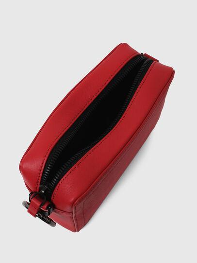 Diesel - ROSA', Rouge Flamme - Sacs en bandoulière - Image 5