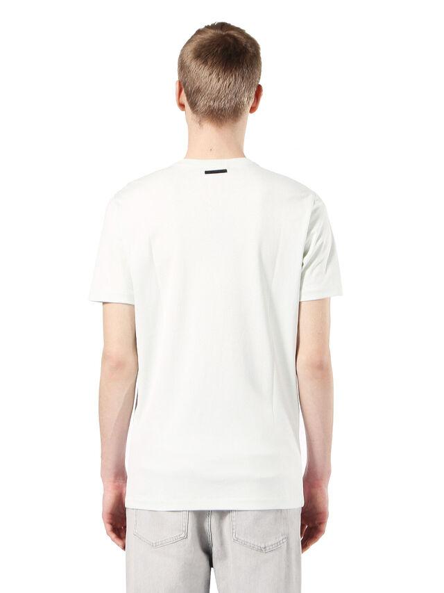 TY-BUONO, Blanc