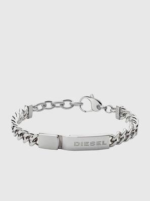 DX0966, Gris argenté - Bracelets