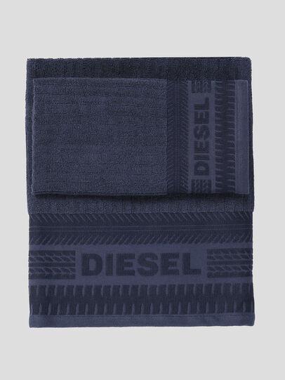 Diesel - 72327 SOLID, Bleu - Bath - Image 1