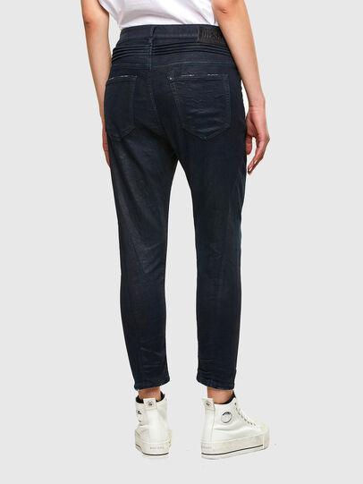 Diesel - Fayza JoggJeans® 069RW, Bleu Foncé - Jeans - Image 2