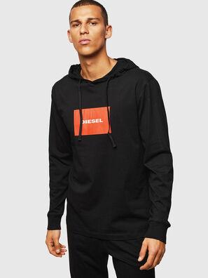 UMLT-JIMMY, Noir - T-Shirts