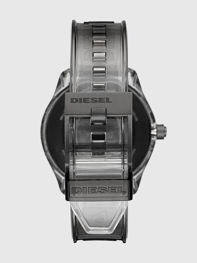 Diesel - DT2018, Noir - Smartwatches - Image 2