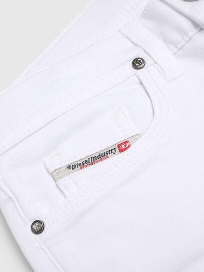 Diesel - LOWLEEH-J JOGGJEANS-N, Blanc - Jeans - Image 3