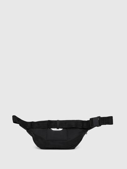 Diesel - NELUMBO, Noir - Sacs ceinture - Image 2