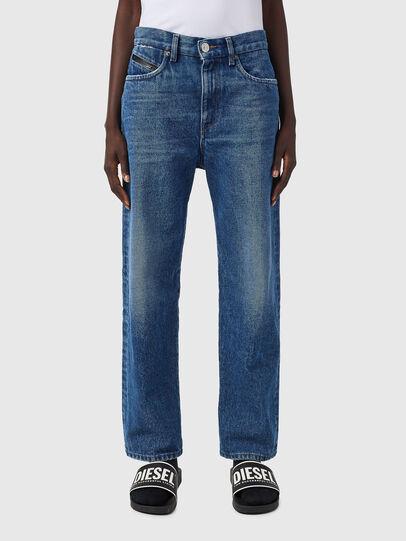 Diesel - D-Air Z079Y, Bleu moyen - Jeans - Image 1