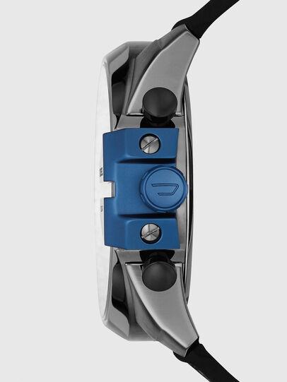 Diesel - DZ4500, Noir/Bleu - Montres - Image 3