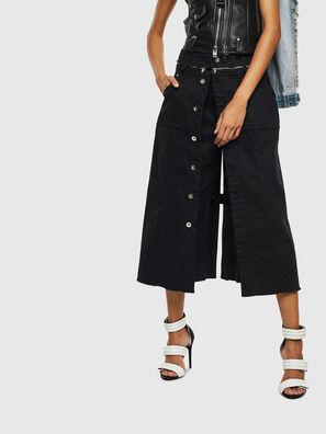 P-JORGE, Noir - Pantalons