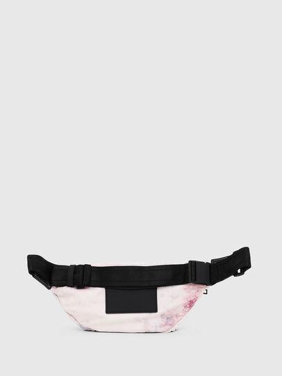 Diesel - NELUMBO, Rose - Sacs ceinture - Image 2