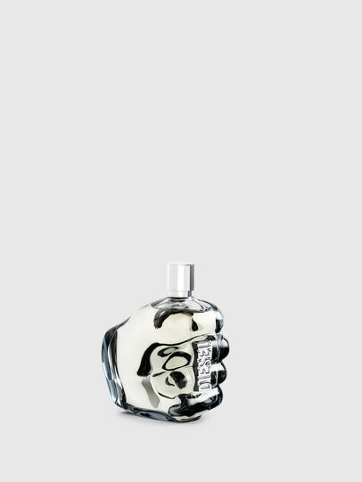Diesel - OTB EDT 200 ML, Blanc - Only The Brave - Image 2