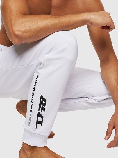 Diesel - UMLB-PETER-BG, Blanc - Pantalons - Image 4