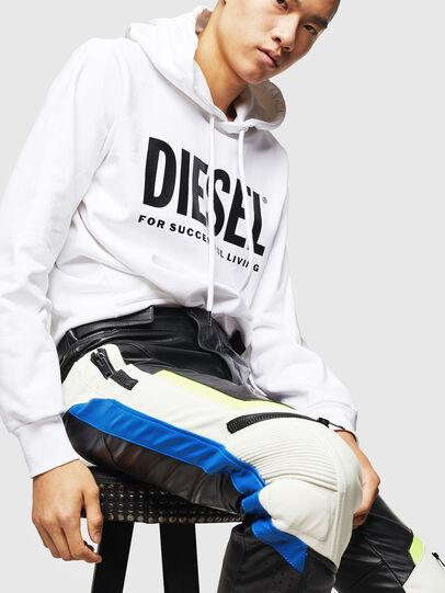 Diesel - ASTARS-PTRE, Noir - Pantalons - Image 4