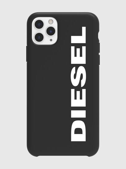 Diesel - DIPH-030-STBW, Noir/Blanc - Coques - Image 4