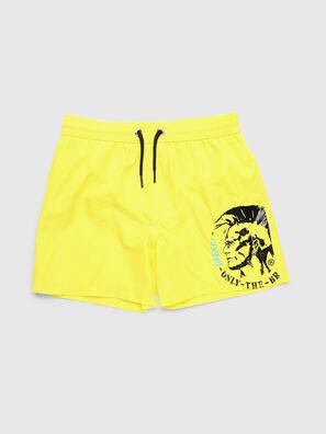 MBXPERRY, Jaune - Beachwear