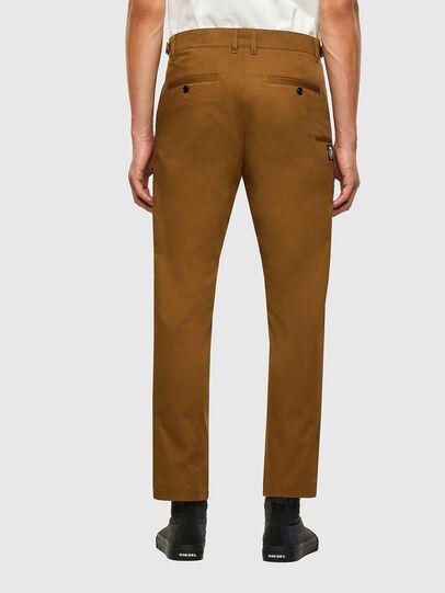 Diesel - P-JAX, Marron - Pantalons - Image 2