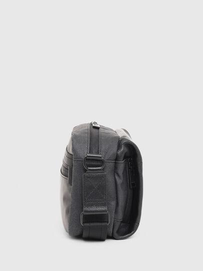 Diesel - D-SUBTORYAL SMALLCRO, Noir - Sacs en bandoulière - Image 3
