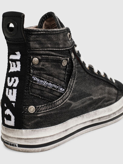 Diesel - EXPOSURE IV W, Noir - Baskets - Image 4
