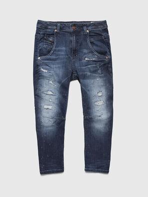 FAYZA-J JOGGJEANS-N, Bleu moyen - Jeans