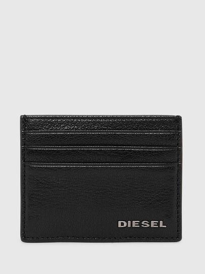 Diesel - JOHNAS II, Noir - Petits Portefeuilles - Image 1