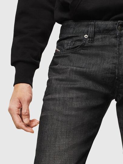 Diesel - Safado 082AT, Noir/Gris foncé - Jeans - Image 5