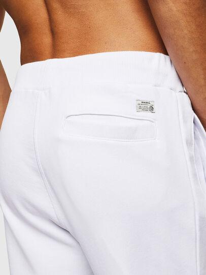 Diesel - UMLB-PETER-BG, Blanc - Pantalons - Image 3