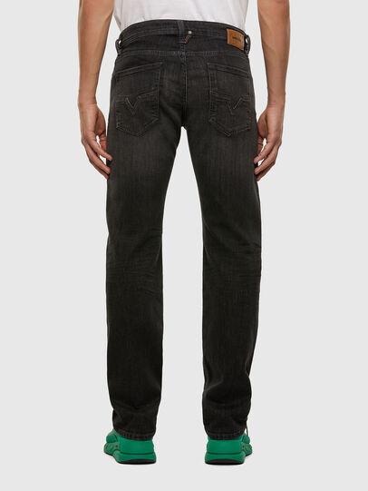 Diesel - Larkee 087AM, Noir/Gris foncé - Jeans - Image 2