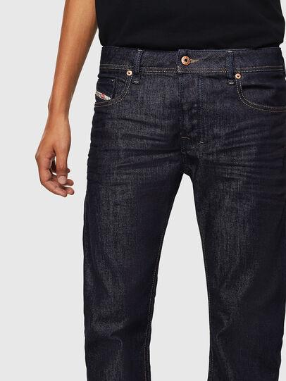 Diesel - Zatiny 084HN, Bleu Foncé - Jeans - Image 3