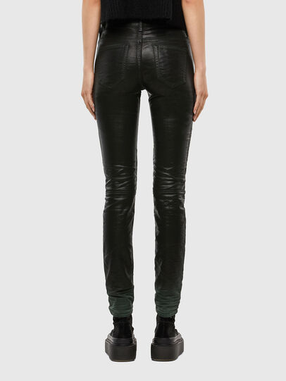 Diesel - D-Ollies JoggJeans® 069QQ, Noir/Gris foncé - Jeans - Image 2