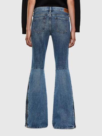 Diesel - D-Ferenz 009JD, Bleu Clair - Jeans - Image 2