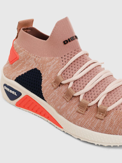 Diesel - S-KB ATHL LACE W, Rose - Baskets - Image 4