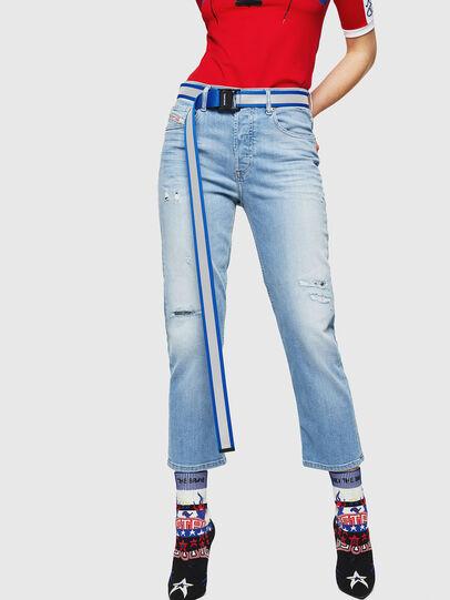 Diesel - Aryel 0890D, Bleu Clair - Jeans - Image 5