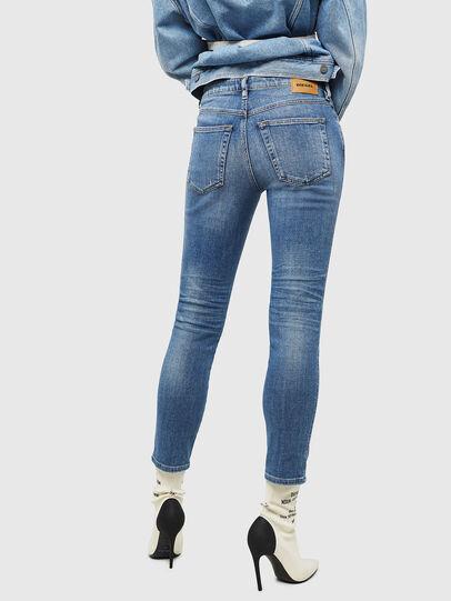 Diesel - Babhila 086AP, Bleu moyen - Jeans - Image 2