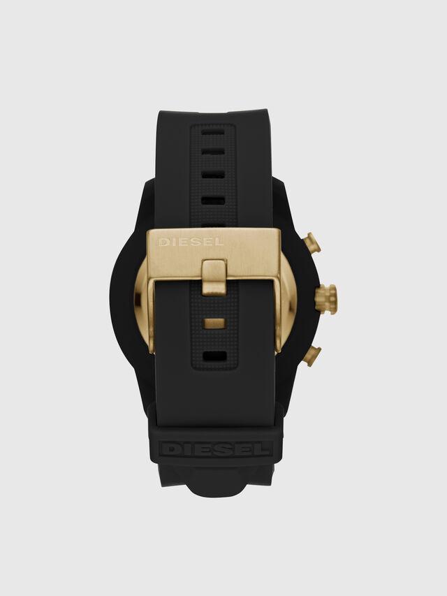 Diesel - DT1014, Noir - Smartwatches - Image 3