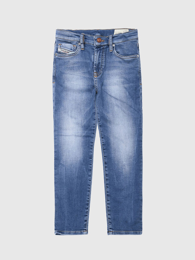 MHARKY-J JOGGJEANS, Jean Bleu - Jeans
