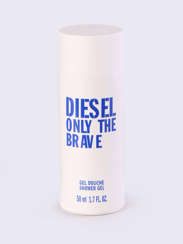 Diesel - ONLY THE BRAVE 50ML GIFT SET, Générique - Only The Brave - Image 2