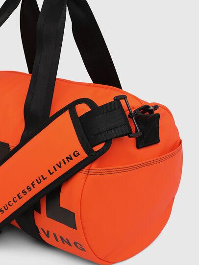 Diesel - F-BOLD DUFFLE, Orange - Sacs de voyage - Image 4